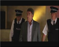 White Collar Hooligan, Arresting Police Officer, Chris Wilson, Billy Murray,