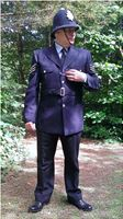 1950s, 1960s, 1970s, Sergeant, Police Officer, My uniform, Chris Wilson, Plod, Copper, Cop, Period,
