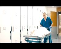 Patholigist, Hospital, Doctor, Chris, Christopher, Wilson, Stand In, Utility, Body Double,