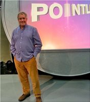 Not Going Out, Pointless Contestant, Chris Wilson, Lee Mack, Quiz Show