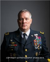 American General, White House, Presidential Citation, Chris Wilson, My Uniform, 2, 3, 4, Star,