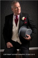 My Formal Wedding Suit, Top Hat & Tails, Ascot, Horse Racing, Tail Coat,
