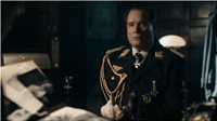 As Herman Goering, Hitler the Rise & Fall, (My Uniform)