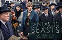 Fantastic Beasts & Where to Find Them, as Banker