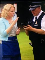 Midsomer Murders, Red in Tooth and Claw, Police Officer, (With Sara Crowe)