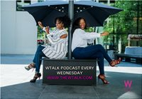 Regular cohost on weekly podcast WTalk