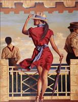 Peregrine Heathcote - London
