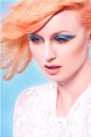 Marcus Edwards Concept Salons ... Photographer: Glen Krohn  |  Hair: Vanetta Cameron