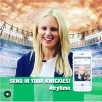 Try Time on kwickieTV. Hosted by Scott Prince & myself. Covers the NRL.