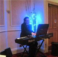 Sunderland Marriot Hotel. JLH Piano.