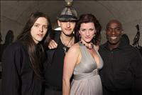 Claire Cameron Band