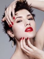 BINTM 'Revlon' Beauty Shoot
