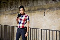 Photo Shoot at Paddington Reservoir Sydney 2010