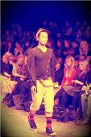 New Zealand Fashion Week 2011 l Photo by Ruby Jack l Fashion label - Egoist