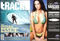 Tracks Magazine Nov 09 Issue