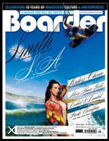 Boarder Magazine