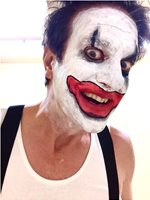 CLOWNING AROUND'