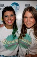 Designers of Banana Wednesday clothing launch