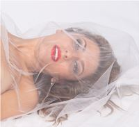 Jilted Bride by Alf Knoll Photography
