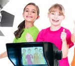 Kids TV Presenting 1 Day workshop Pinewood & Manchester