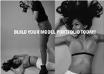 Build your Modelling Portfolio today!