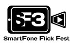 Volunteers wanted for SF3 - SmartFone Flick Fest