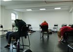 New and Exiting Acting workshop 'The Chair' - London