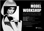 NO.1 MODELS Workshop