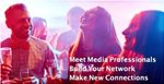 Media Industry Networking Event ( London )