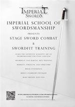 Imperial Swords