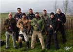 Firearm Training for Film & TV