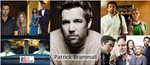 Q&A with award-winning Patrick Brammall
