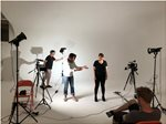 Acting Workshop - Wednesday 16th October - Audition Technique for Camera