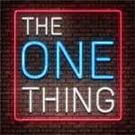 The One Thing Comedy Competition - Win $10K!