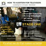 How To Audition for TV