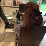hair extensions at model prices!