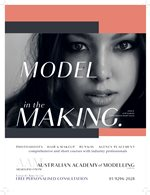 Australian Academy of Modelling: Renowned Model Training