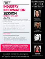 FREE Information Session
