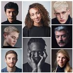 POP UP HEADSHOT STUDIO IN SOHO 16/02 - £50